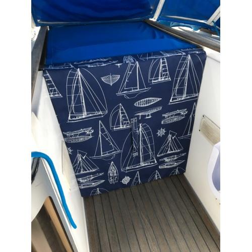Sewn Sails